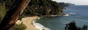 Stranden Lloret de Mar