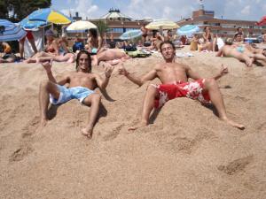 Jongerenvakantie Lloret de Mar