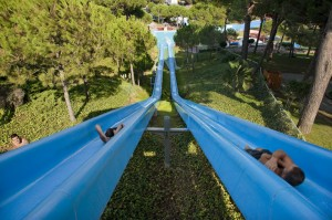 Lloret de Mar Water World